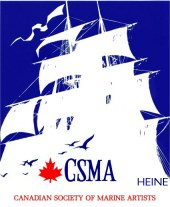 Canadian Society of Marine Artists